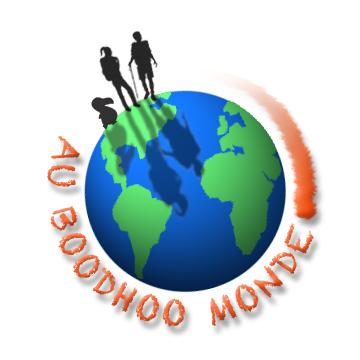AuBoodhooMonde Logo
