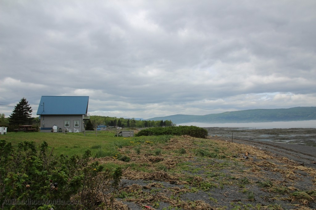 Canada - Isle aux Coudres