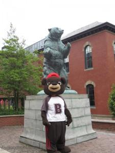 Providence - Brown University