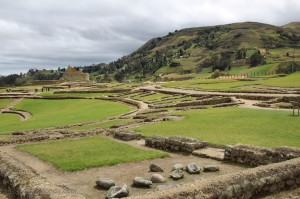 Equateur - Ingapirca