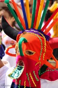 Equateur - Otavalo - Inca Sol