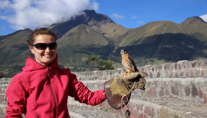 Quito et Otavalo – Bienvenue en Equateur