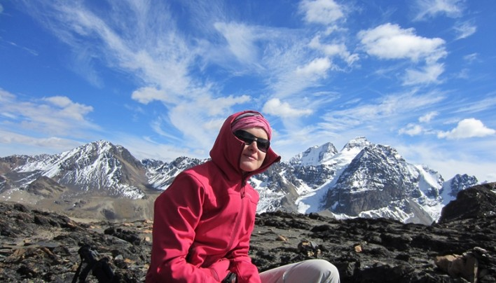 La Paz – Trek Condoriri et Huayna Potosi