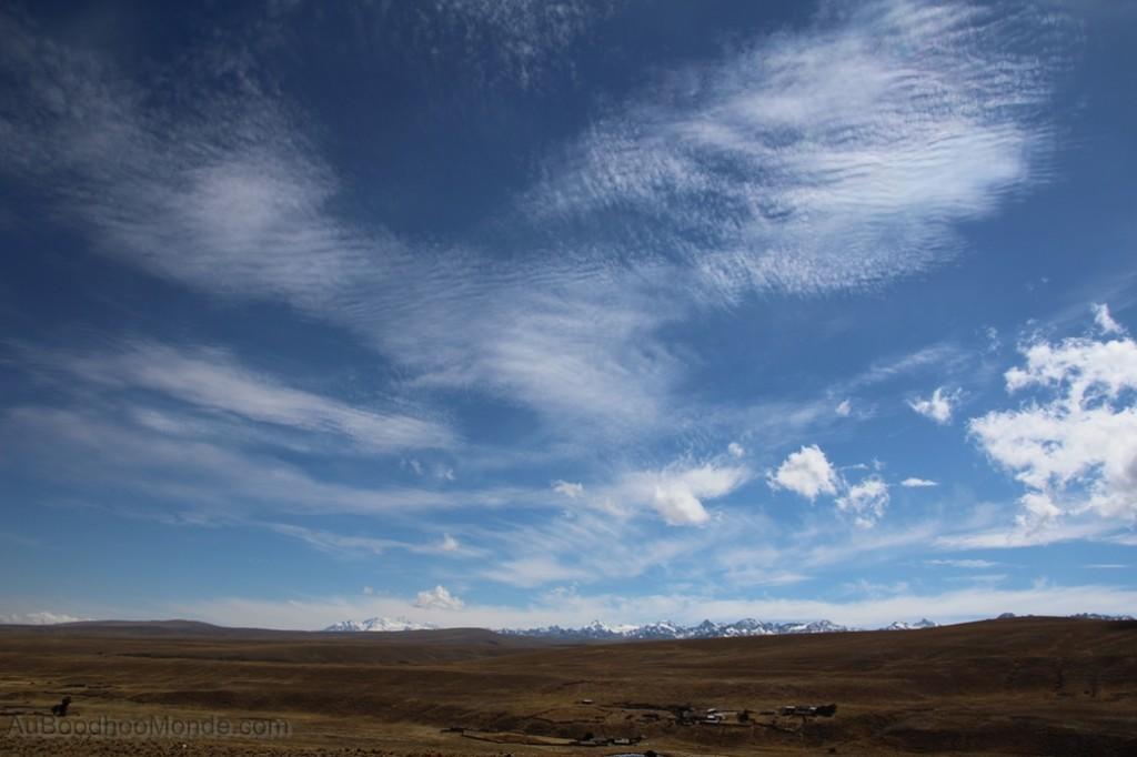 Bolivie - Trek autour de la Paz