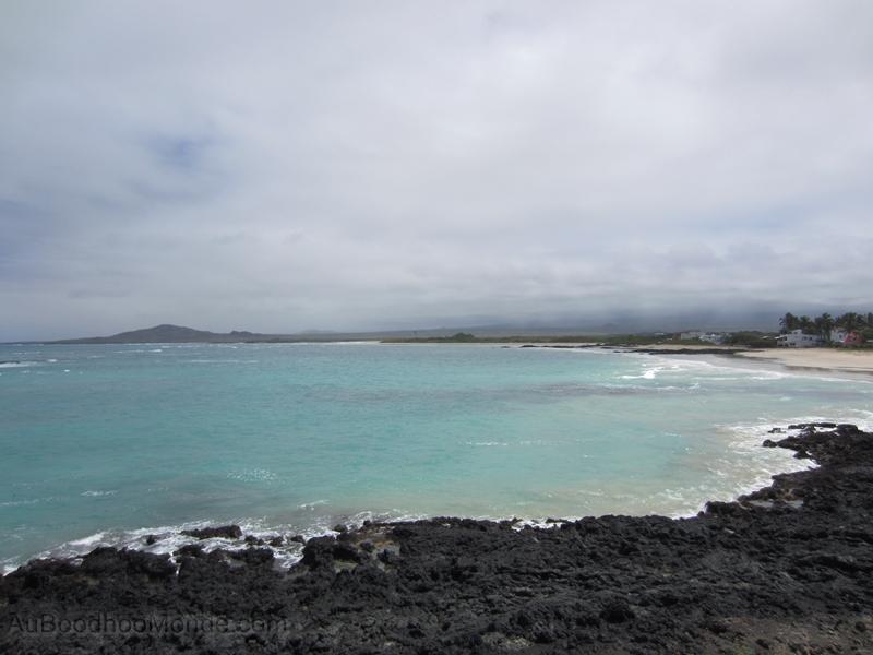 Voyage Galapagos - Isabela
