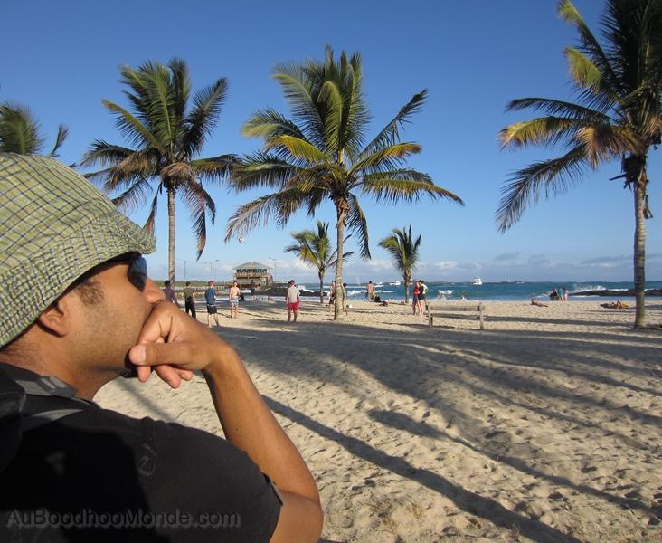 Galapagos pas cher - Isabela