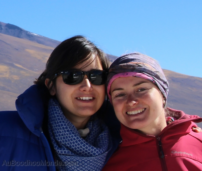 Bolivie - Ju et Chlo