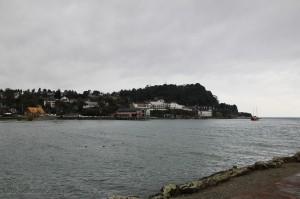 Chili - Puerto Varas Lac Llanquihue