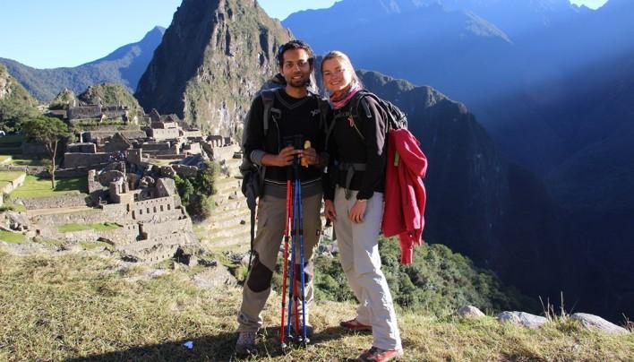 Quoi emporter pour l'Inka Trail au Machu Picchu?