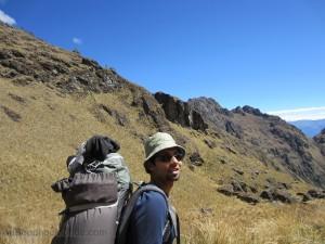 Perou - Inca Trail quoi prendre