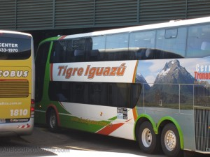 Acheter des billets de bus en Amerique du Sud