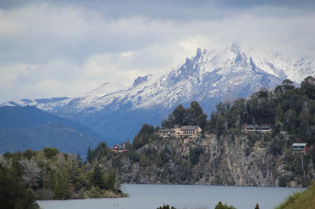 Argentine - Bariloche Parc Llao-Llao