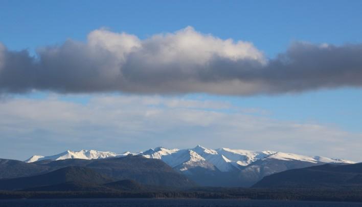 San Carlos de Bariloche ou la Suisse argentine