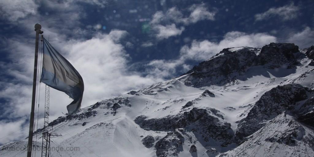 Argentine - Cordillere des Andes