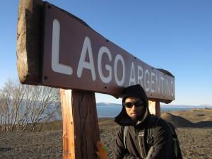 Argentine - El Calafate Lago Argentino