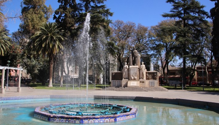 Une escapade à Mendoza