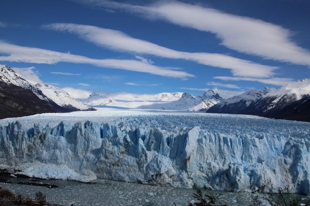 Argentine - Vue sur Perito Moreno