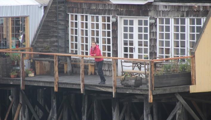 Connaissez-vous l'île de Chiloé ?