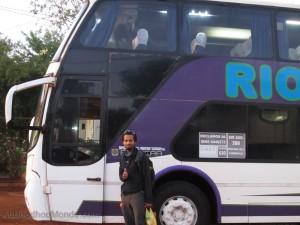 Voyager malin en bus - Amerique du Sud