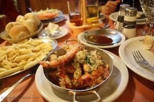 Argentine - Ushuaia King Crab Centolla