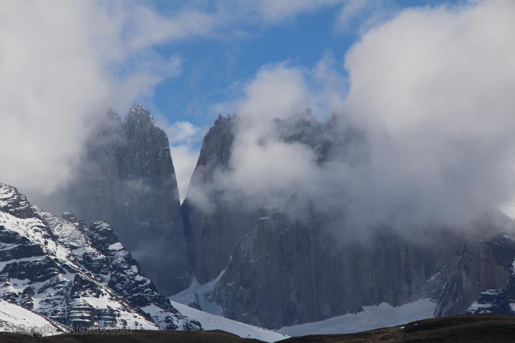 Chili - Torres del Paine