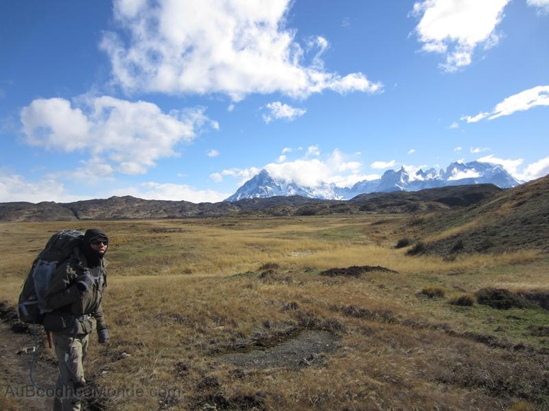Chili - Trek W - J1