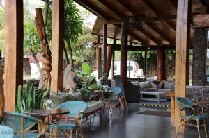 Ile de Paques - Hotel Vai Moana