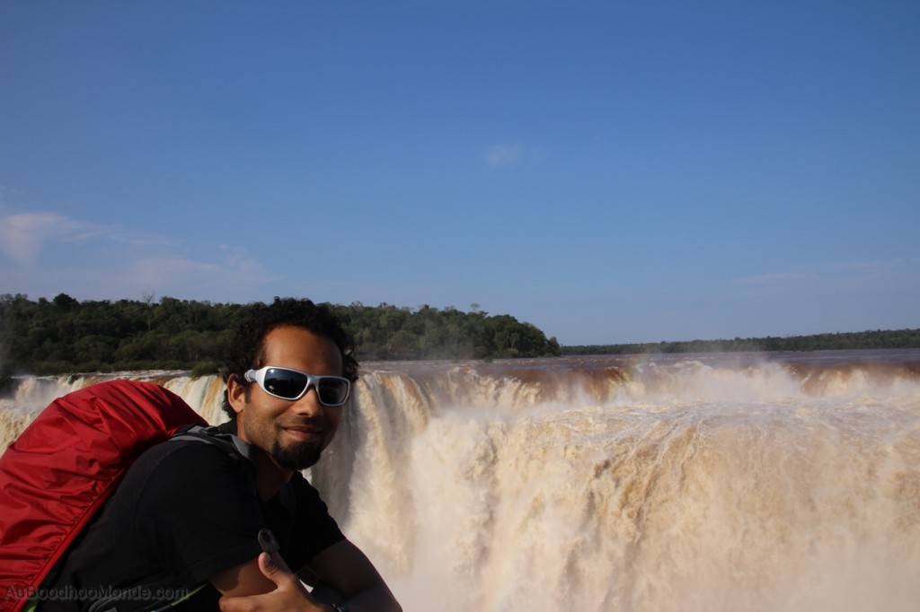 Argentina - Auboodhoomonde Iguazu