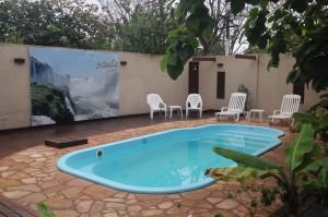 Argentina Iguazu - Hostel Noelia