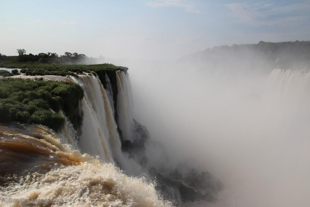 Argentine - Gorges du diable