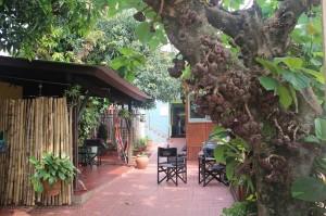 Argentine - Iguazu Hostel Noelia