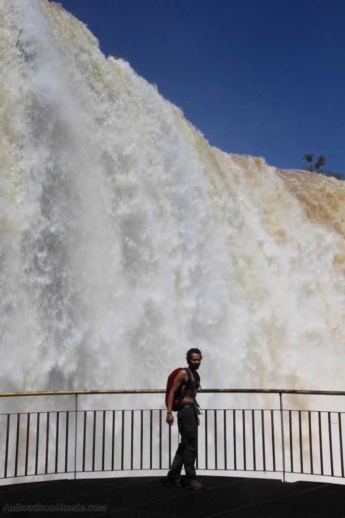 Auboodhoomonde - Brasil Iguazu