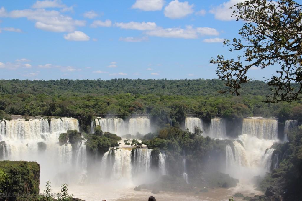 Foz de Iguacu - Brasil