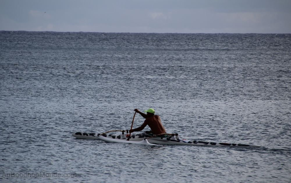 Tahiti - Vaa