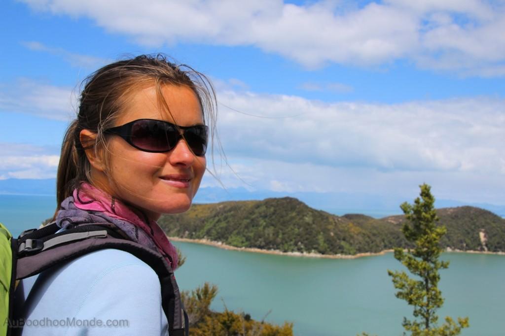Nouvelle-Zelande -  Abel Tasman