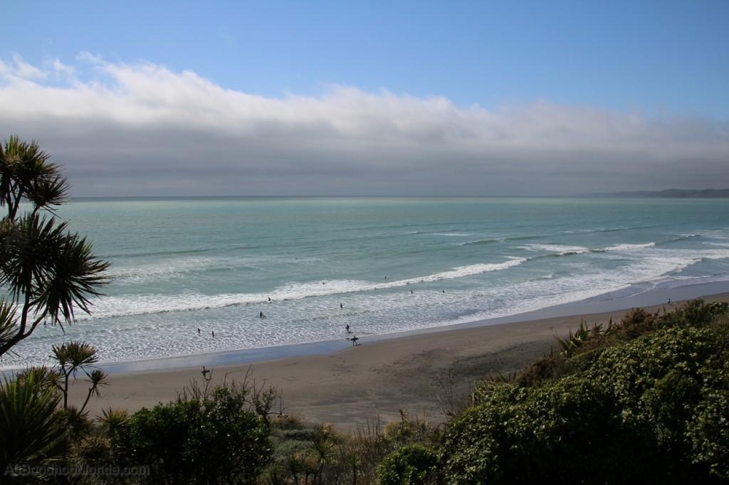 Nouvelle-Zelande - Raglan
