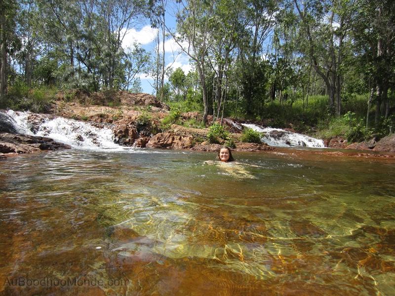 Australie - Buley Rockhole