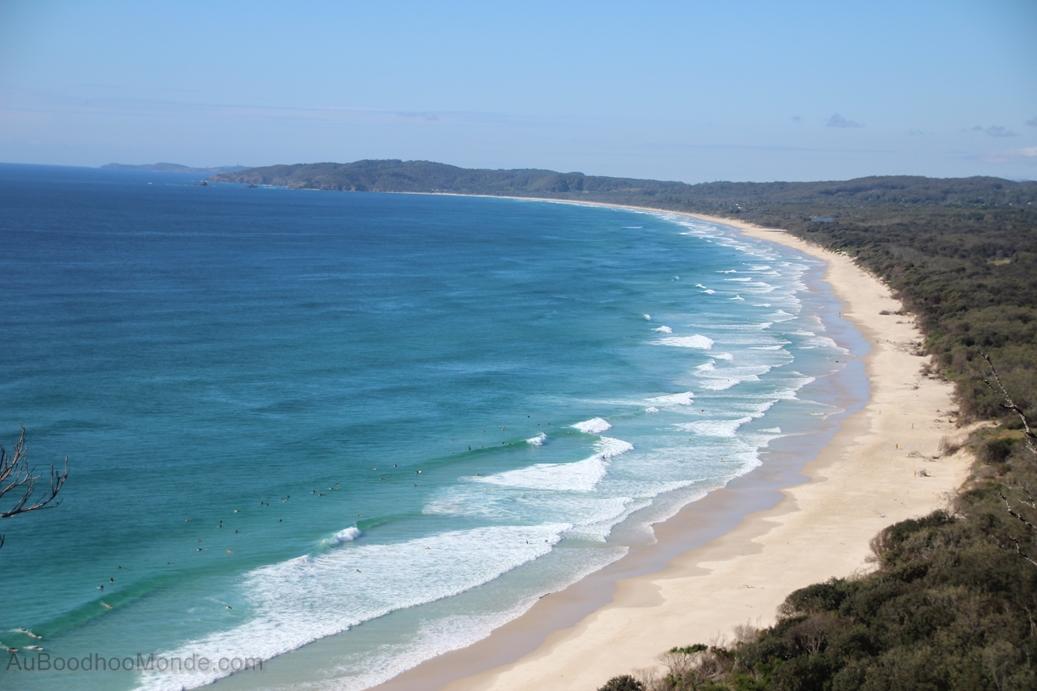Australie - Byron Bay