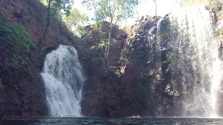 Australie - Florence Falls_small