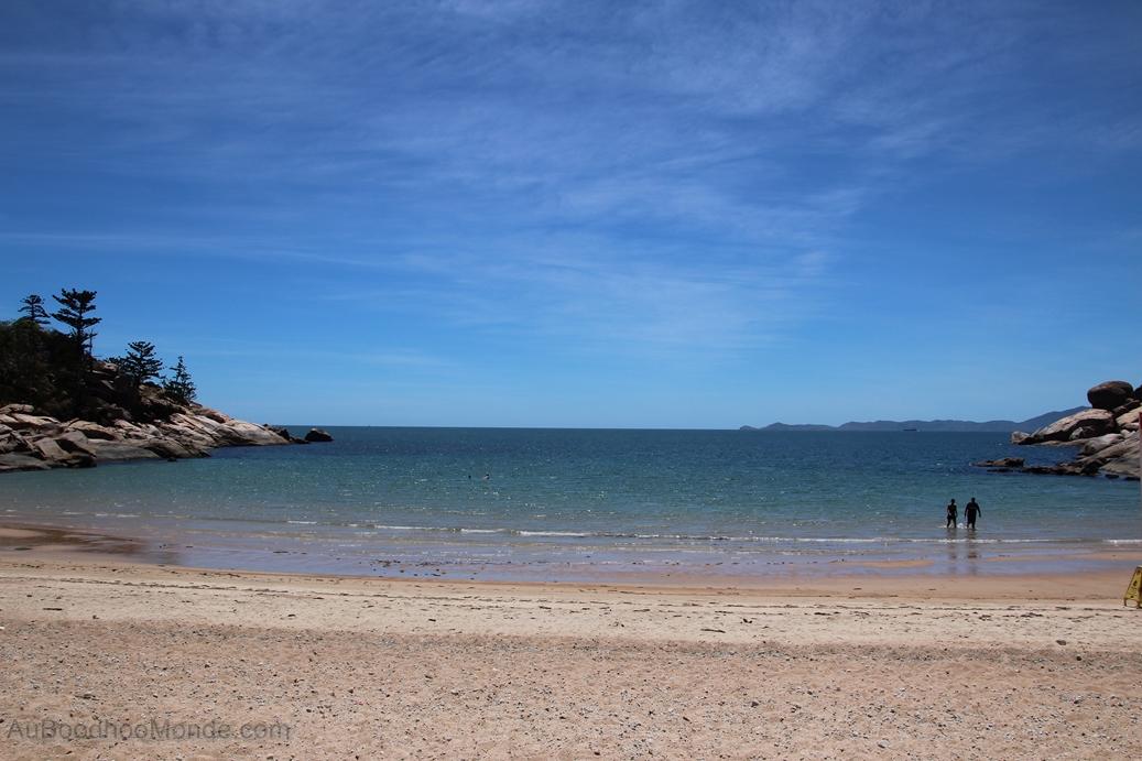 Australie - Magnetic Island - Plage Arcadia