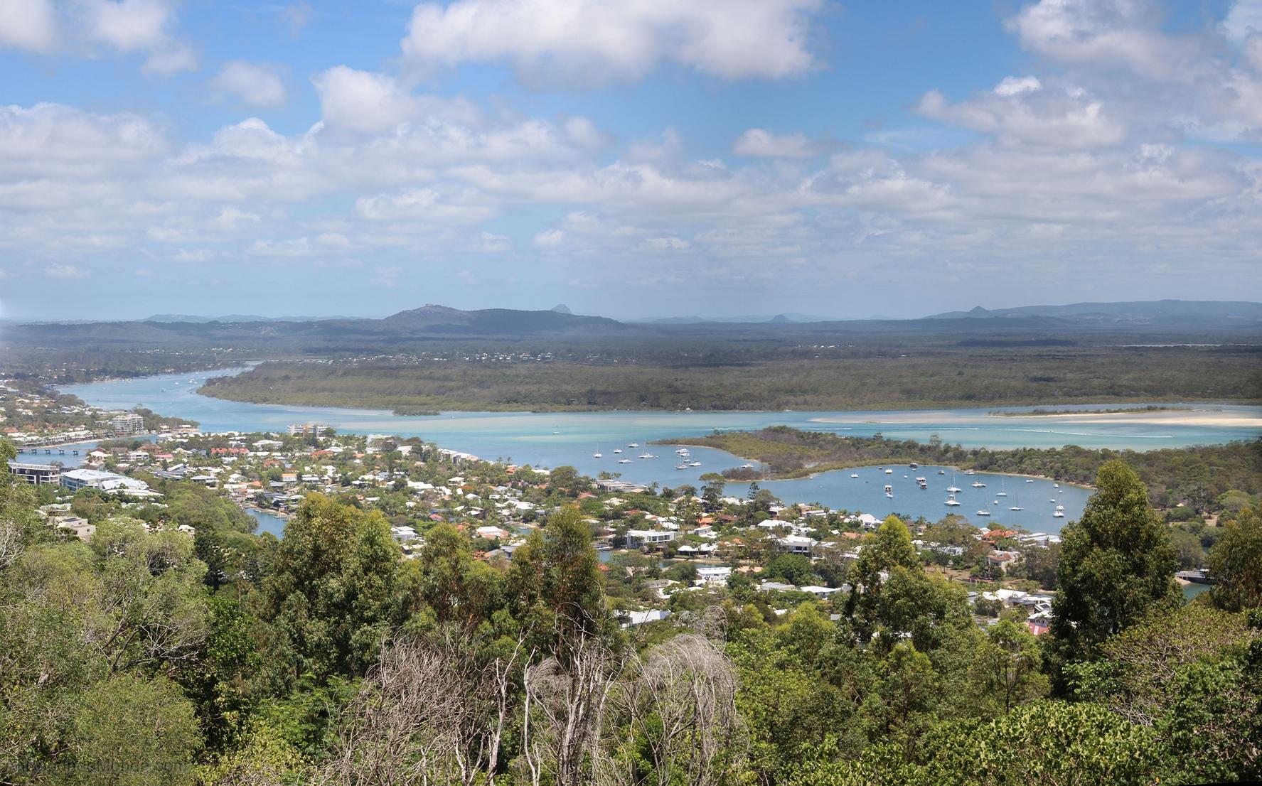 Australie - Noosa - Laguna Bay