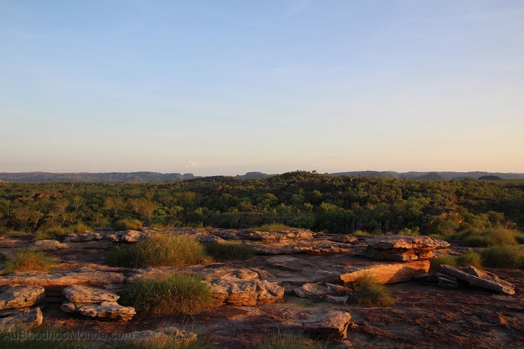 Australie - PArc Kakadu