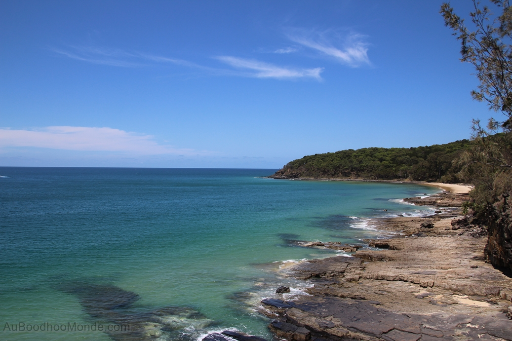 Australie - Parc National Noosa