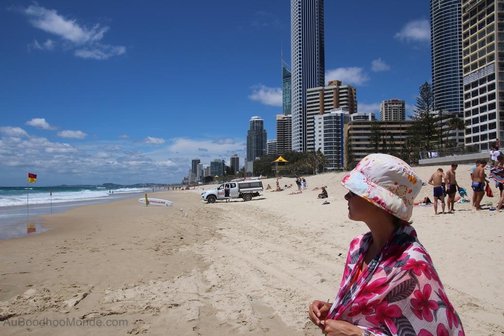 Australie - Surfers Paradise