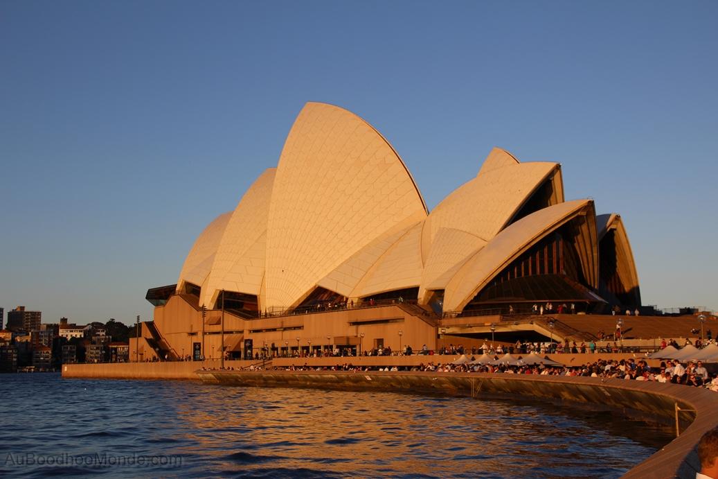 Australie - Sydney - Opera House