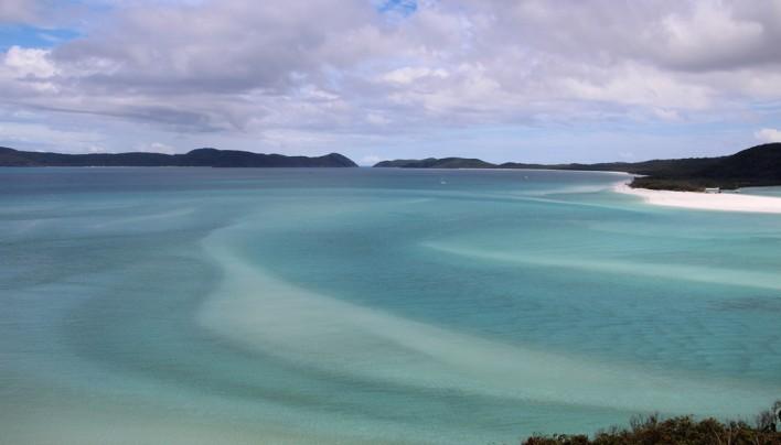 De Sydney à Cairns