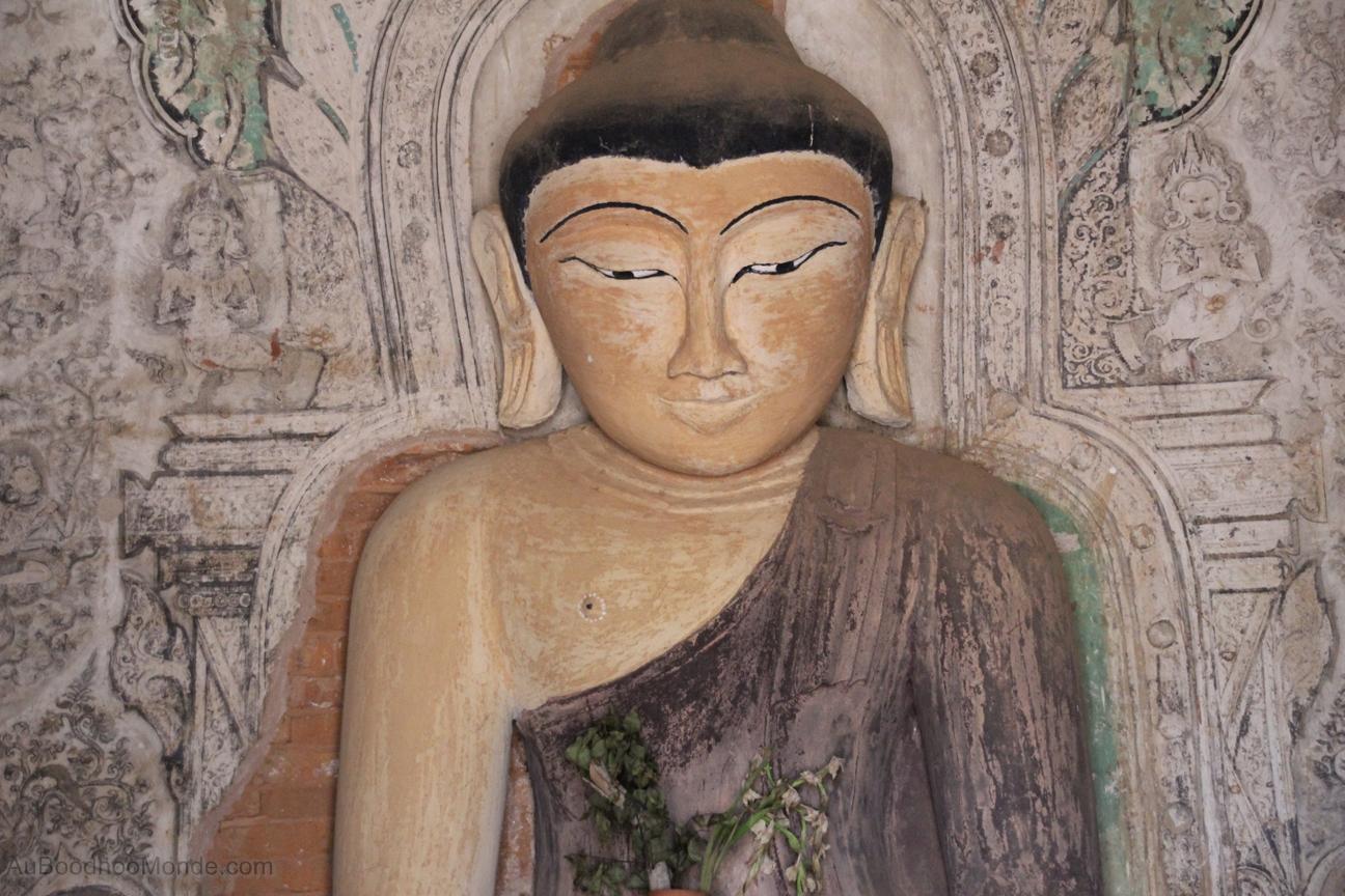 Myanmar - Bouddah Bagan