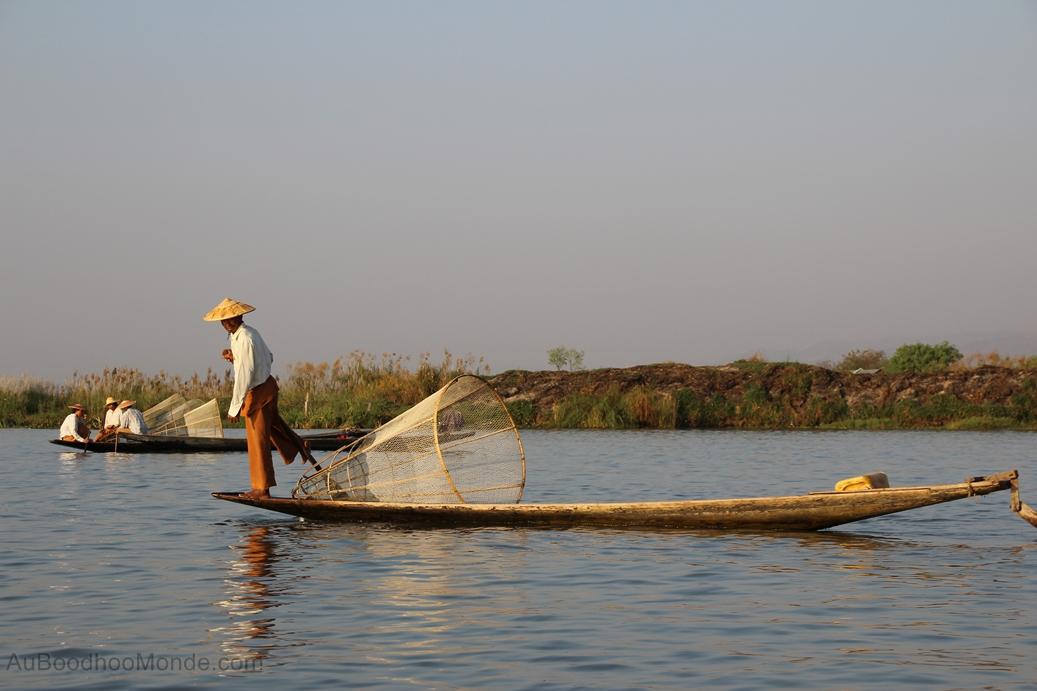 Myanmar - nacelle