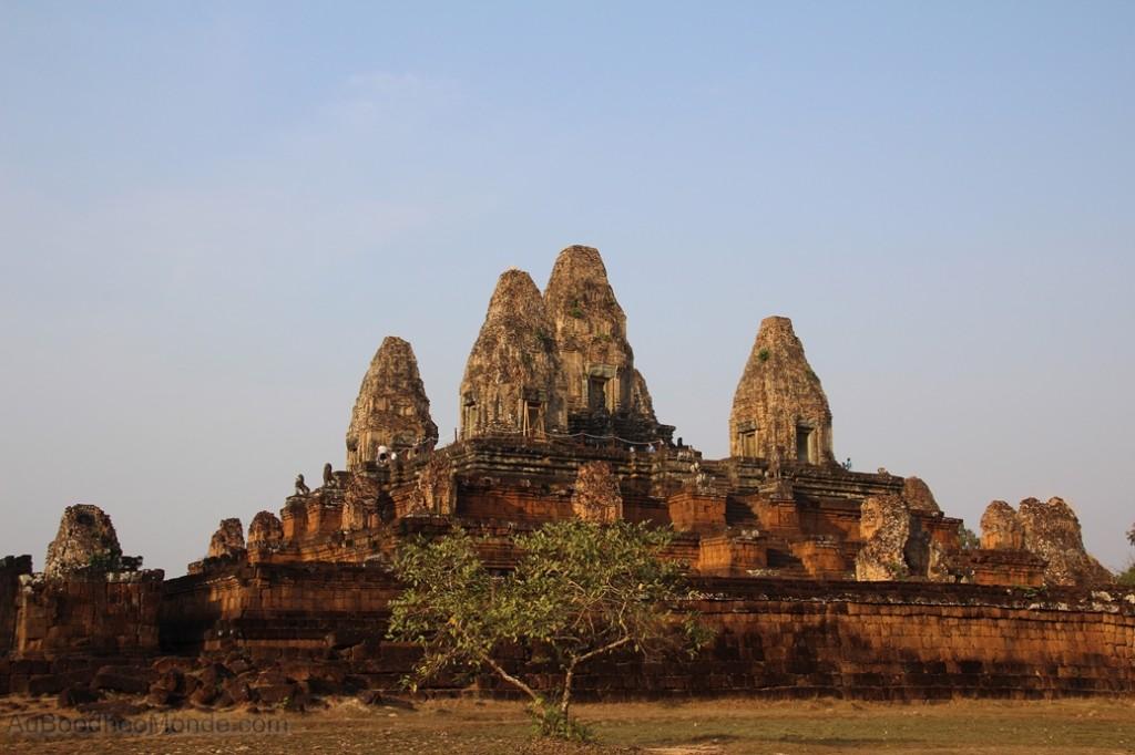 Cambodge - Angkor Pre Rup
