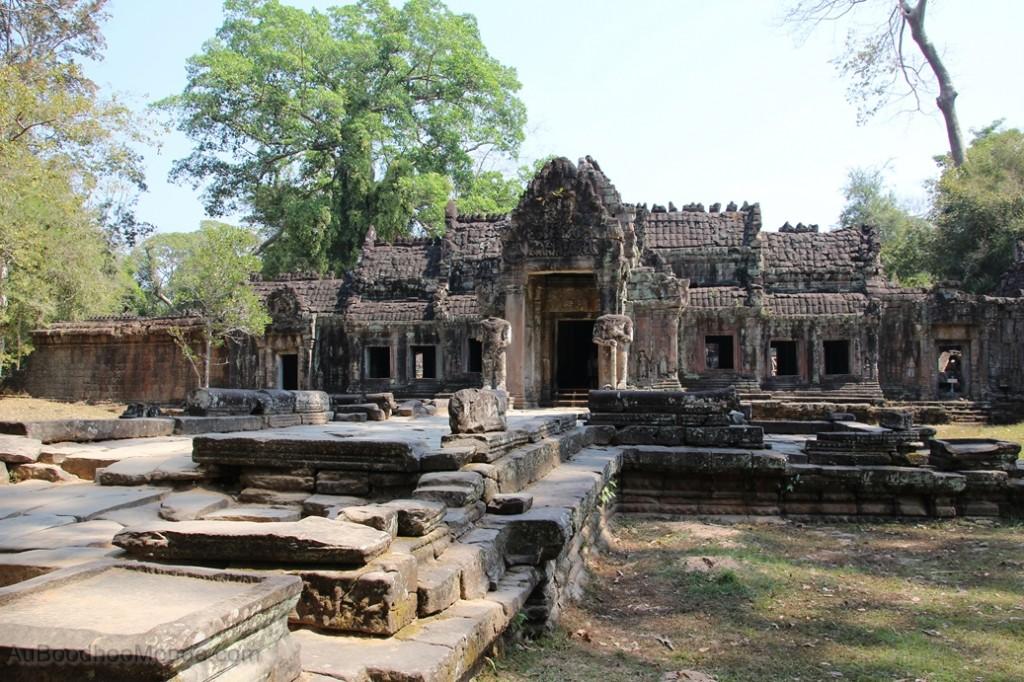 Cambodge - Angkor Preah Khan
